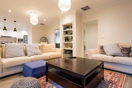 Luxury,Spacious,Modern&Comfy(DELTA) - Balwyn North - Haus