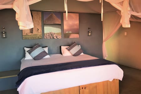 Swell Eco Lodge Sea Facing Duplex Rooms