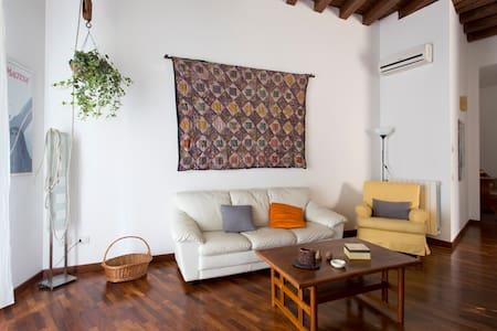 Nuovo appartamento a Palermo centro - Palermo - Wohnung