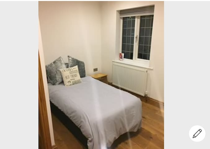 Private Spare room chesterfield