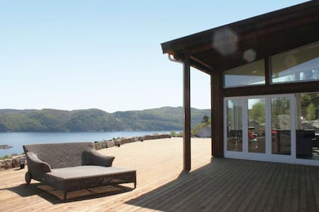 4 Bedrooms Home in Lyngdal #2 - Lyngdal