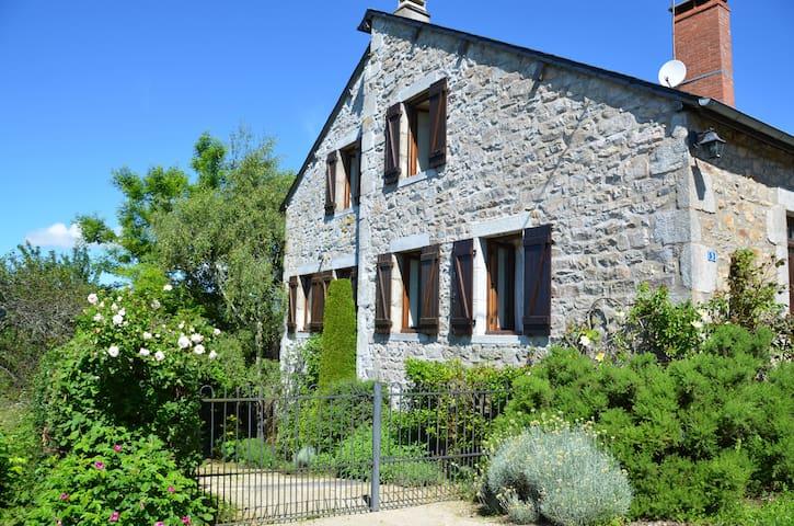 Le Jardinier du Château, vue & jardins d'exception