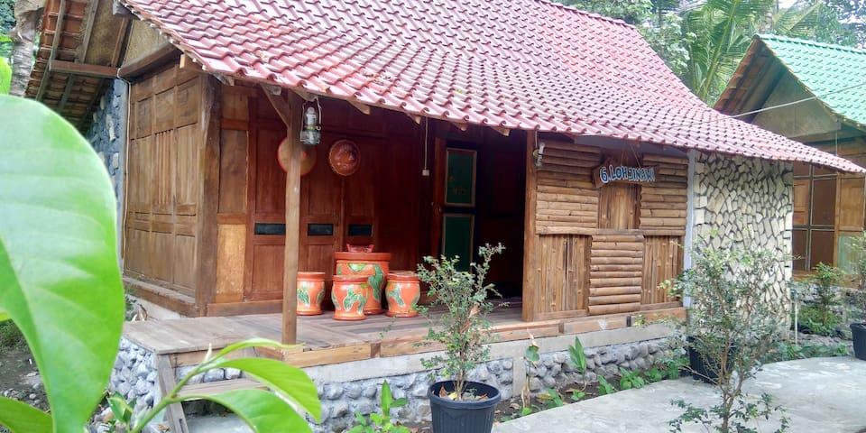 Lohjinawi Guesthouse