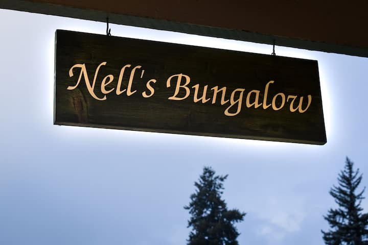 Nell's Bungalow