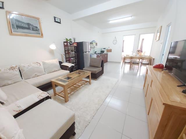 CHUN'S HOUSE - A nice apartment by DaLat city 404