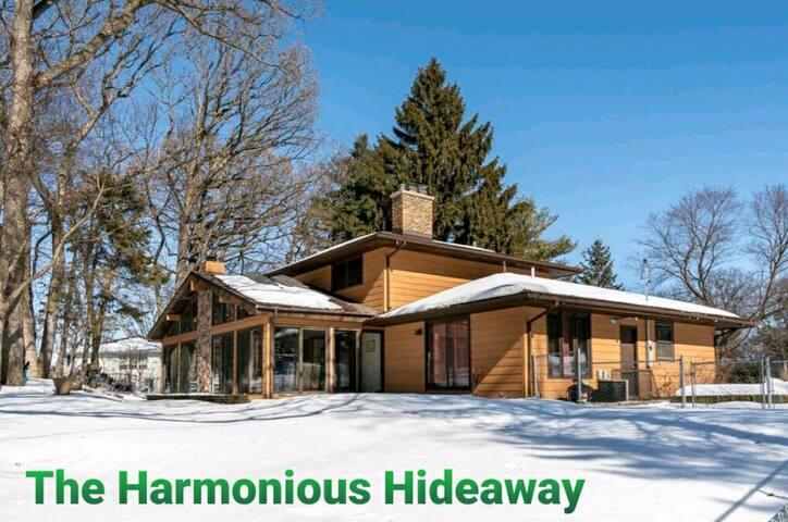 The Harmonious Hideaway