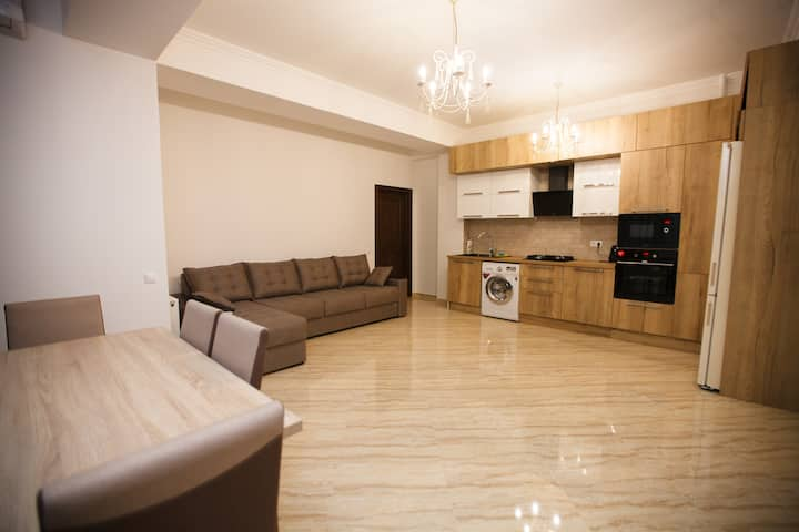 🔝Exlusive and Confortable!!! SkyHouse Apartment🌐