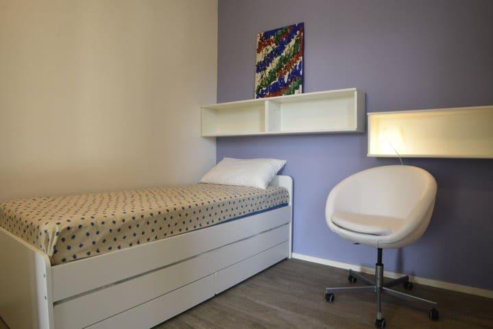 camera con letto + estraibile