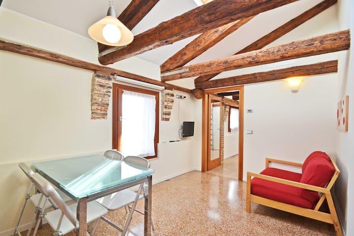 Casa Elena - Wenecja - Apartament