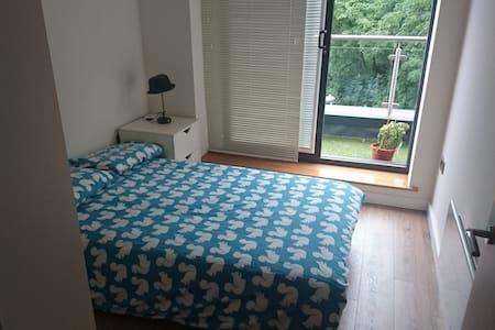 High Spec En-suite Double West Bridgford Centre - West Bridgford