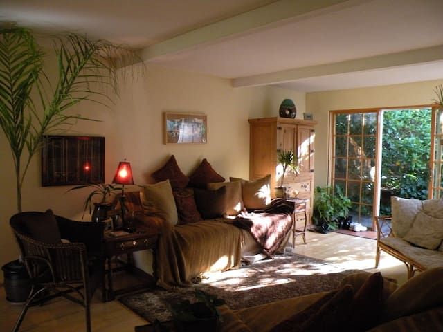 Retreat-like private house and garden - El Sobrante - Dom