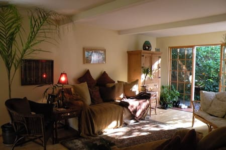 Retreat-like private house and garden - El Sobrante