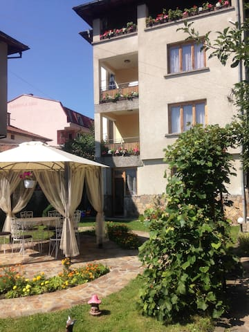 Guest house in Devin Bulgaria
