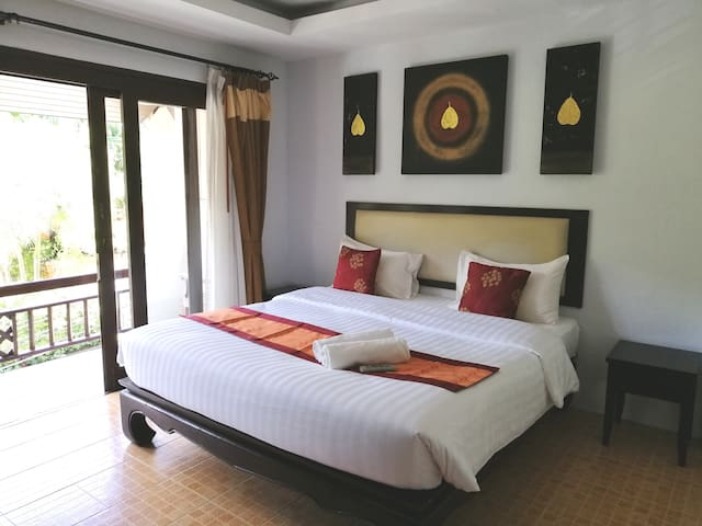 Arina Boutique Residence-Standard Room 1