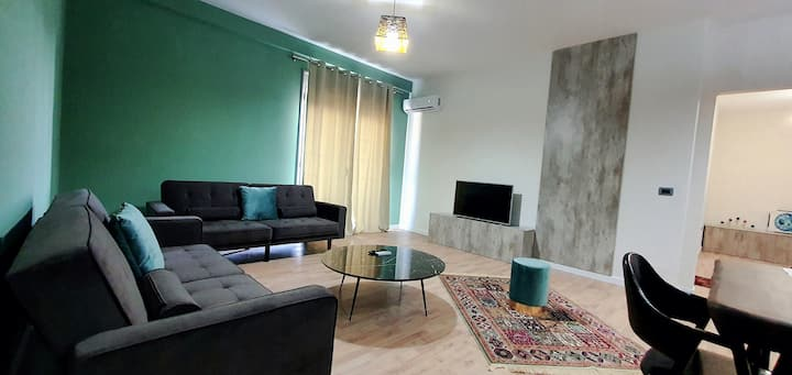 Heart of Vlora Apartament