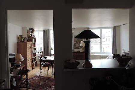appartement cocoon au cœur de Mâcon - Mâcon - อพาร์ทเมนท์