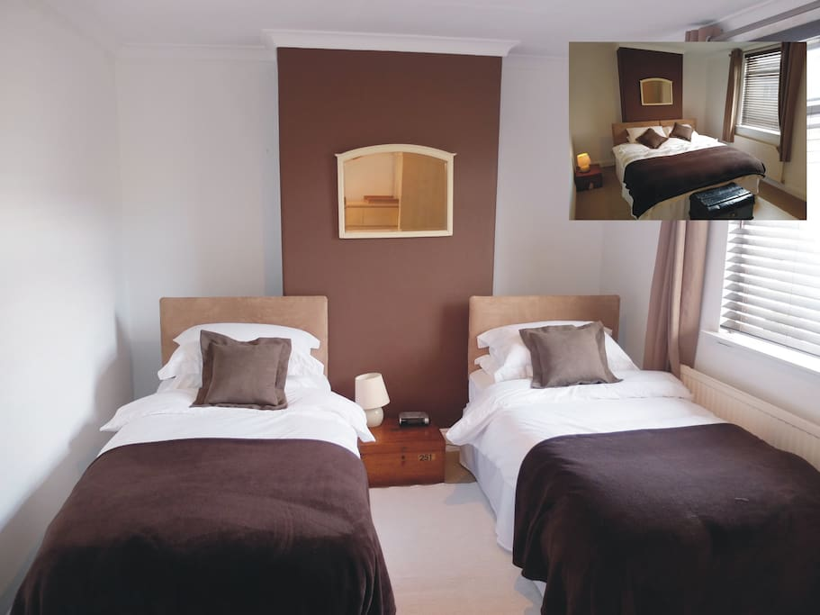 Cheap Rooms To Rent In Cheltenham