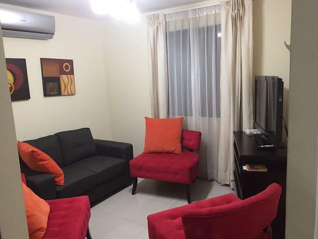 Dormitorio confortable!! - Guayaquil - House