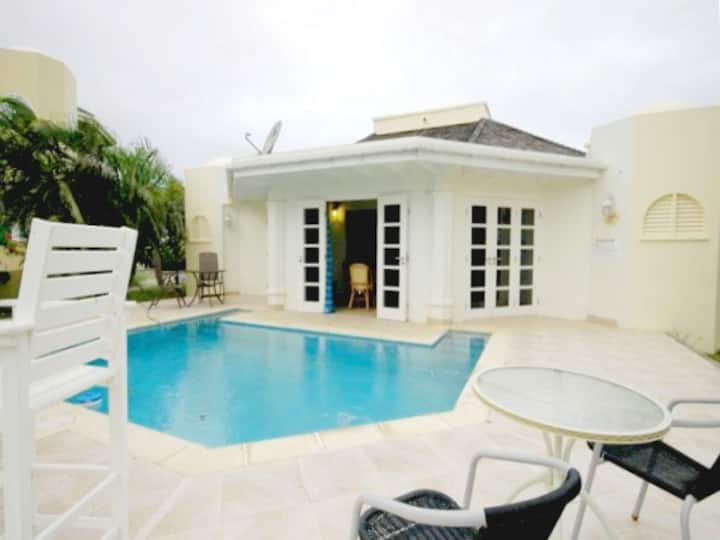 Dominion Tobago Plantations Villa 57D