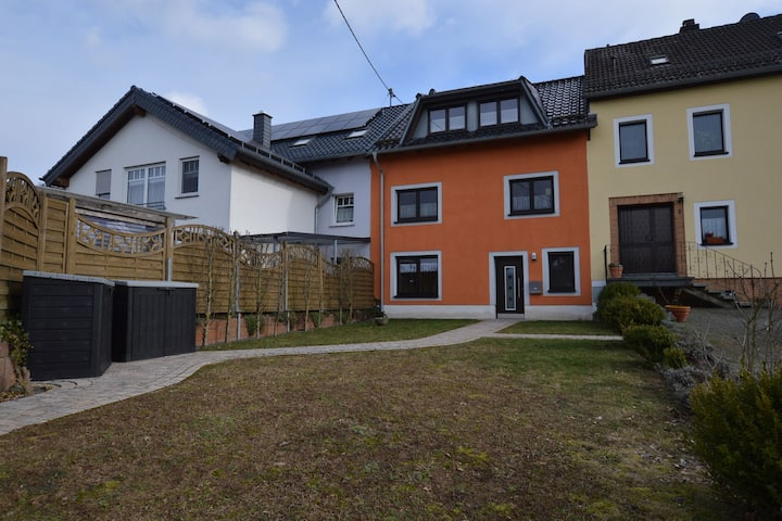 Modern Apartment in Eifel near Forest