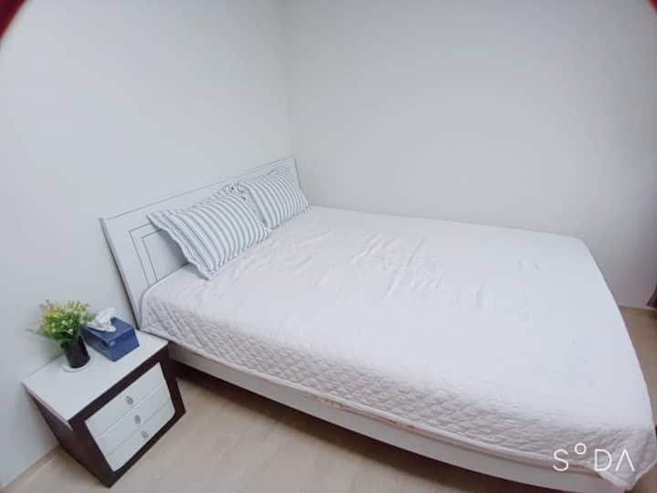 대전 용문역 근처 cozy and clean house