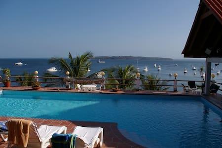 Private Oceanfront Villa With Direct Beach Access - Contadora Island - House