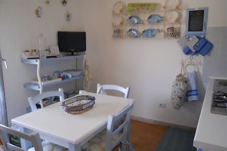 Centralissimo appartamento - Lampedusa - Apartmen