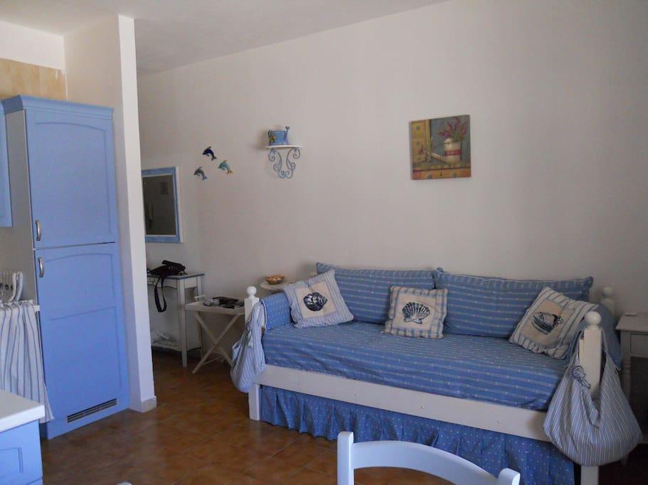 Centralissimo appartamento appartamenti in affitto a for Soggiorno lampedusa