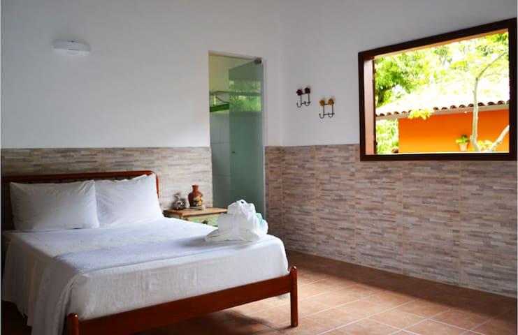 Bálsamo Spa - Individual Room BIG - Brasilia - Inap sarapan