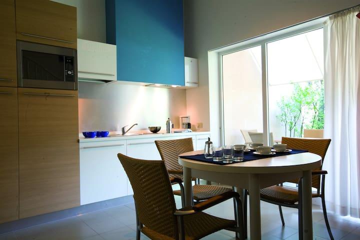 Holiday apartment - Cavallino - Serviced apartment