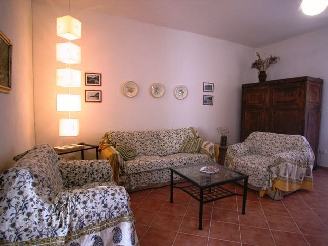 Lovely Maratea Historic Centre Home