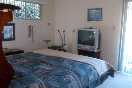 Serenity Ojai California Bedroom 4