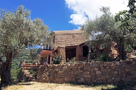 "Sicily Country house ""La Chiana"" - Pettineo - Villa"