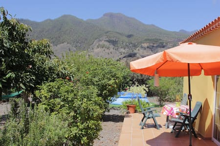 A cozy and private house with incredible views - El Paso - Rumah