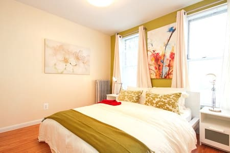 Beautiful 3BR 10min to Times Square