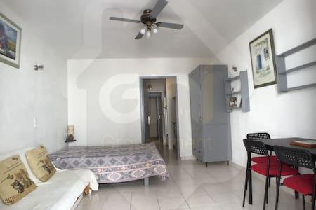 Réf LS609 résidence le camargue appart 38