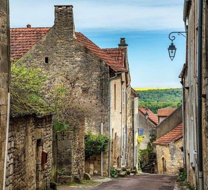 La Maison de Pierre - Maison  du  15 ème siècle.