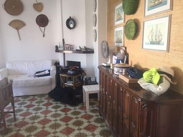 CASA AL MARE DA SOGNO - Marcelli - House