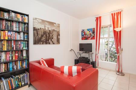 West End Apartment AMAZING Location