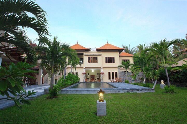 Villa Matanai, Jasri, Bali, Comfort Budget Room
