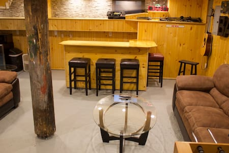 Sean's Bar - Your Own Bar & Private Apartment - Winchester - Apartamento
