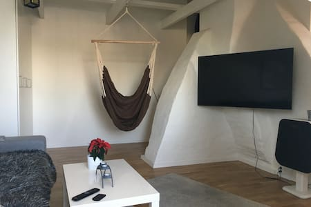Beautiful studio at the center of Gothenburg - Göteborg