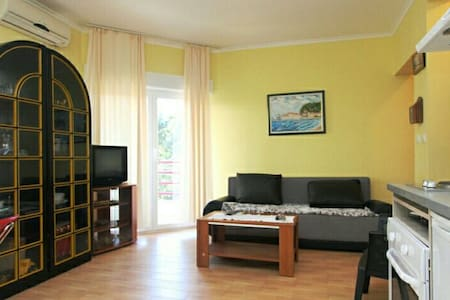 Peaceful Family Apartment Petrovac - Petrovac