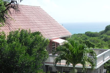 Laca Pierre Apartment - Carriacou