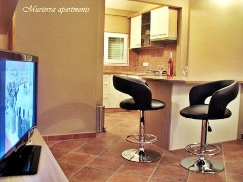 """Murter 3. - New apartment on Murter """"E2"""""""
