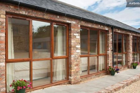Cottage in Goodmanham on Wolds Way - York - Bungalow