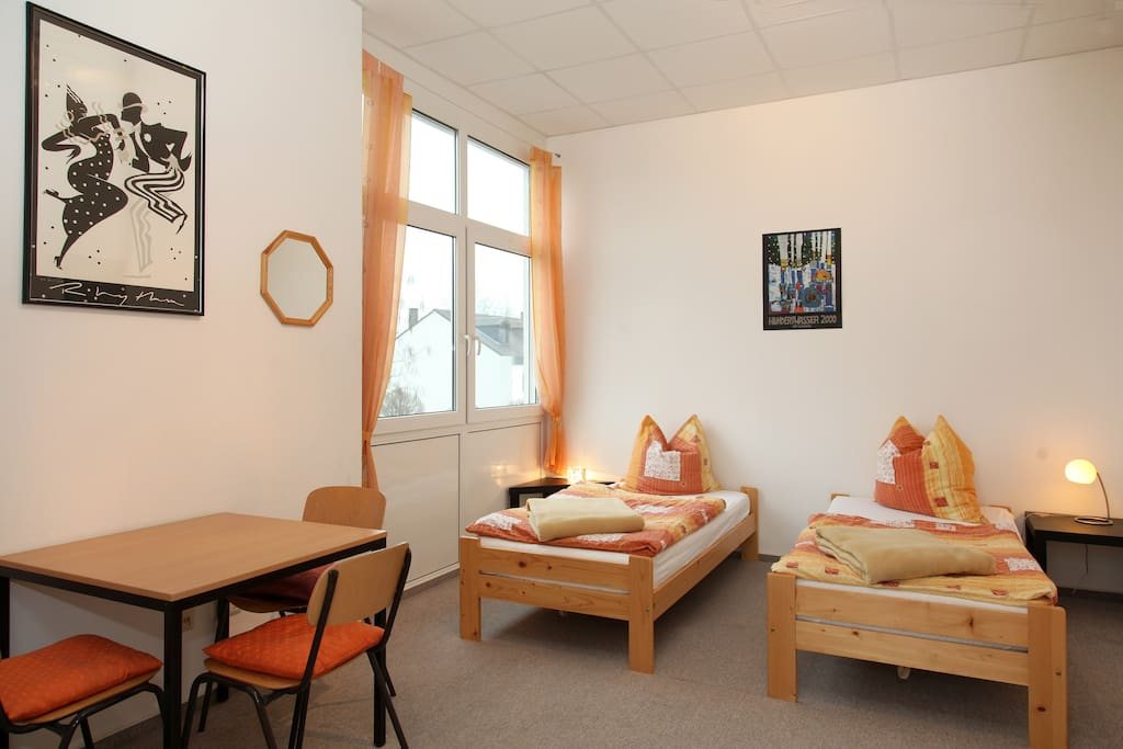 1 chambre d 39 h tes cosy troisdorf appartements louer for Chambre d hote nord