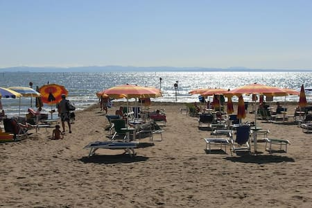 Lignano - Apartments for Family - Lignano Sabbiadoro