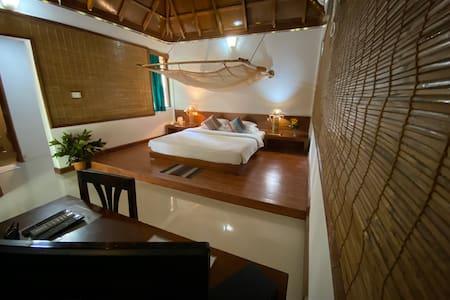 The Wild Orchid Resort, Havelock Island