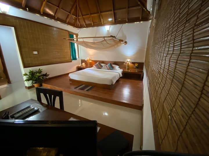 The Wild Orchid Resort, Best Hygiene Standards